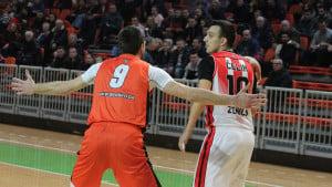 Križanović: Travnik nije loša ekipa, ali vjerujem u novu pobjedu pred našim navijačima