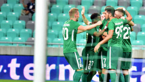 Zadnje kolo, zadnja utakmica i direktni okršaj za titulu prvaka Slovenije!