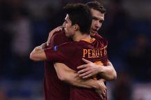 Sorrentino: Perotti najbolje izvodi penale