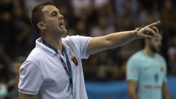 Trener Vardara preuzima PSG