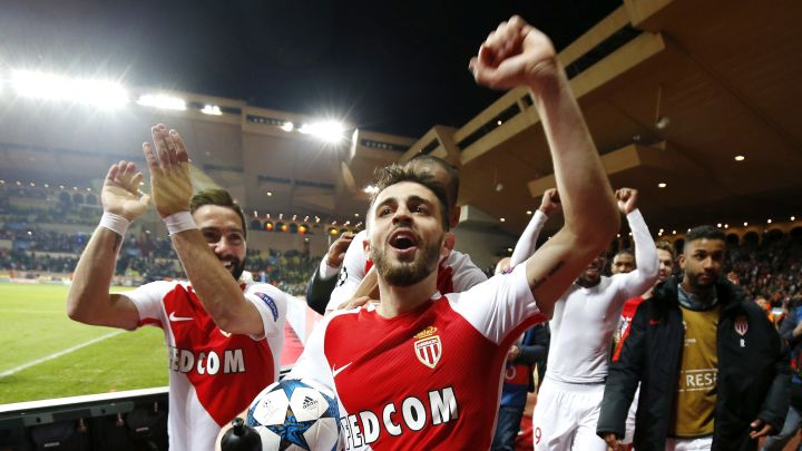 Bernardo Silva prvi napušta Monaco, transfer je ogroman