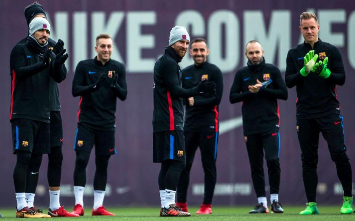 Barcelona Messiju i Ter Stegenu ponudila nove ugovore!