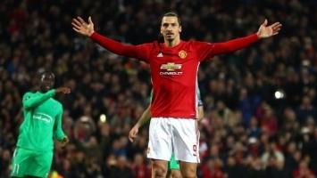 Ibrahimović: Imam sreće uvijek kada igram protiv njih