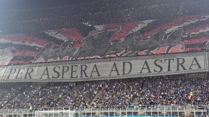 Inter je slavio na terenu, ali ko je bio bolji na tribinama?
