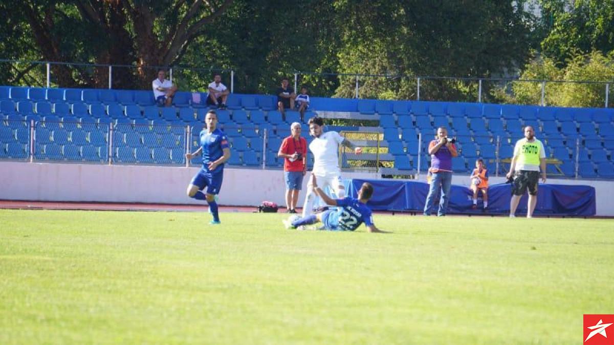 Lagana tri boda Tuzla Cityja u Trebinju, Mešinović postigao najbrži gol Premijer lige