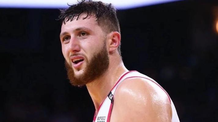 Može li Jusuf Nurkić preko granice?