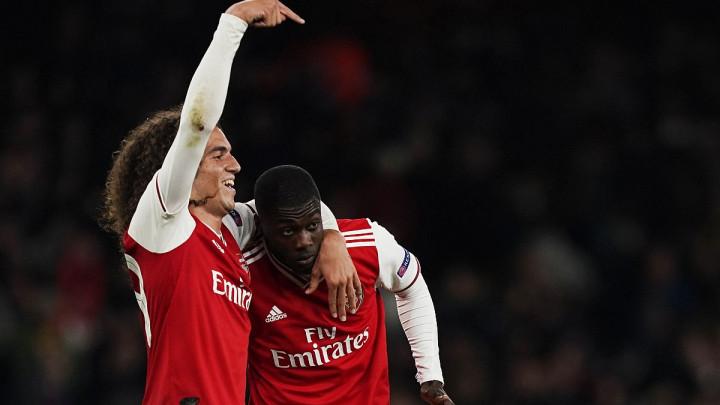 Emery: Pepe? Sretni smo zbog njega; Ozil? No Comment...