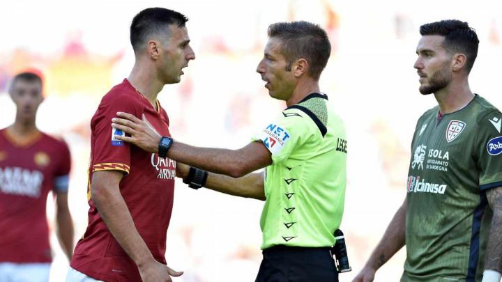 Kalinić odlazi iz Rome, već ima dvije ponude