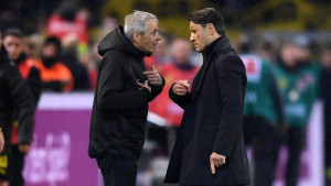 "Trener Borussije 'bocnuo' Bavarce: '""Mi smo prvi na tabeli, Gladbach drugi. Ko je treći?"""