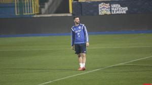 Riad Bajić u četvrtak potpisuje za Konyaspor