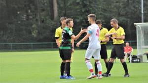 Prvijenac Herića, Voloder i društvo zaustavili aktulenog prvaka i nadolazeću zvijezdu iz Dortmunda