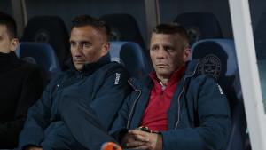 Elvedin Beganović odlazi sa klupe FK Mladost Doboj Kakanj