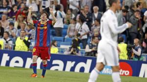 Lionel Messi otkrio koja mu je najdraža utakmica koju je odigrao u karijeri