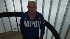 Preminuo poznati navijač Željezničara Adnan Pašić Napoli