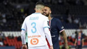 Marseille ima dokaze protiv Neymara, Brazilcu prijeti čak 20 utakmica suspenzije?