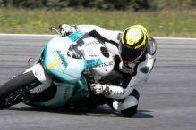 Velika tragedija: Poginuo šampion Srbije u motociklizmu