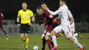 Bodovna zaliha je garancija mira, ali trebaju li se paliti alarmi u FK Sarajevo?