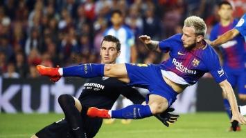 Deulofeu i Iniesta pogađali u pobjedi Barcelone