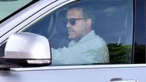 Direktor Juventusa pod istragom italijanskog tužilaštva