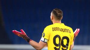 Gianluigi Donnarumma će nositi poseban broj u PSG-u