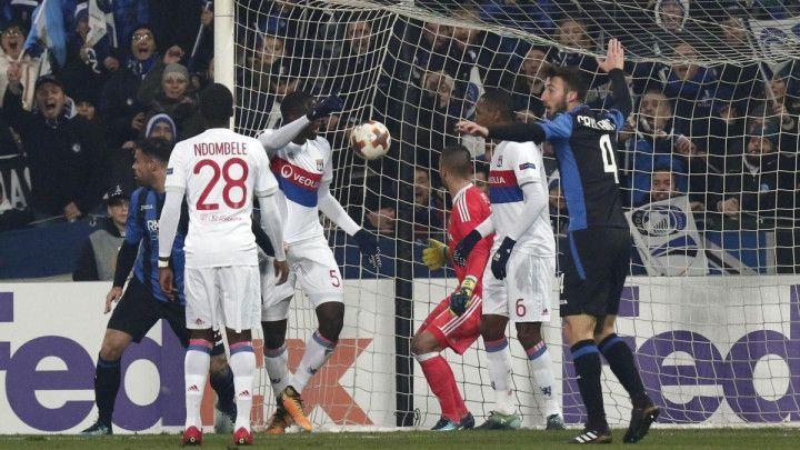Karamele se oprostile pobjedom, Atalanta protiv Lyona do prvog mjesta u grupi