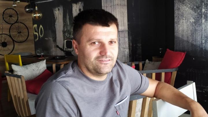 Feđa Dudić: Za nas je ovaj meč finale Lige prvaka!