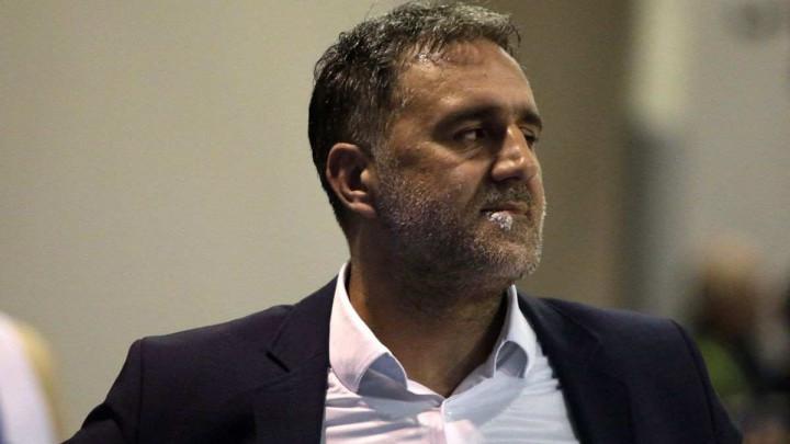 """""""Proglasiti kraj lige i Partizanu dodijeliti titulu..."""""""