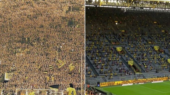 Famozni Žuti zid u izdanju kao nikad do sada!