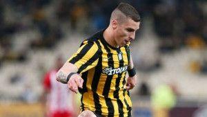 AEK uvjerljiv, Vranješ odigrao 90 minuta