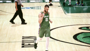 Samir Šehić izlazi na NBA draft