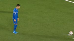 Luda utakmica u Belgiji, obilježio ju je sin legendarnog Hagija s dva nesvakidašnja penala