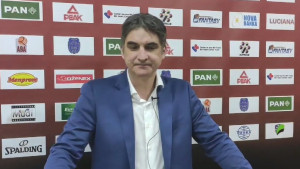 Mulaomerović: Ovom pobjedom smo možda izborili opstanak u ligi