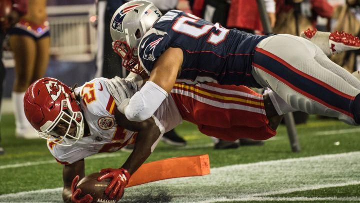 Šok za šampione na startu nove NFL sezone