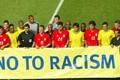 Fudbalom protiv rasizma u Stocu