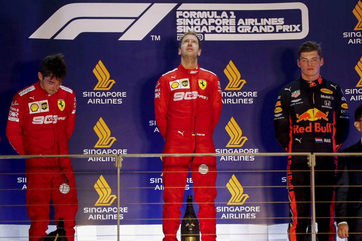 """""""Vettel napušta Ferrari jer se ne može boriti za titulu"""""""