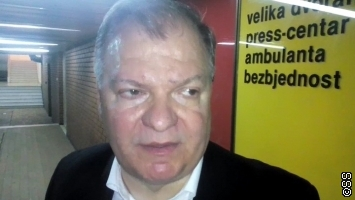 Gašić: Prag timske igre pomjeramo ka gore