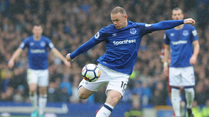 Rooney danas potpisuje za novi klub