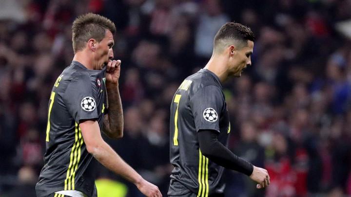Čelnici Juventusa u Madridu dogovarali tri pojačanja: Uh, kakva bi to ekipa bila!