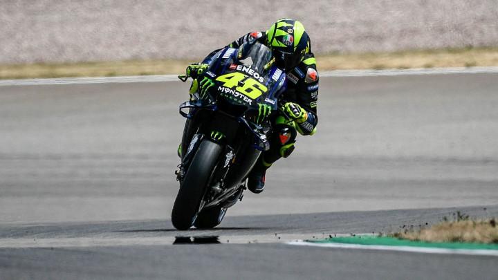 Rossi ima niz od 36 trka bez pobjede: Preživjet ću i ako ostanem na ovom broju