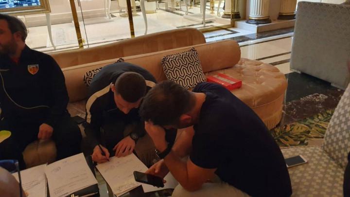 Mešanović nakon duže od deset godina napustio Češku i potpisao za Kayserispor