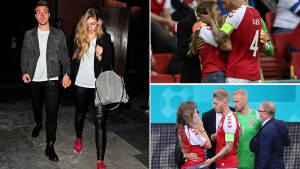 Priča o atipičnoj ženi fudbalera: Rušio joj se svijet i srce pucalo na hiljadu komada...