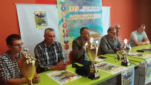 Sve je spremno za Balkansko prvenstvo u stonom tenisu za mlade
