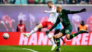 Leipzig savladao Wolfsburg i nastavio sjajnu seriju, Stuttgart u velikim problemima