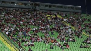 Hitna pomoć sinoć na Koševu spasila život navijaču FK Sarajevo
