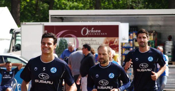 Stefan Maletić u Stuttgarter Kickersima naredne dvije godine