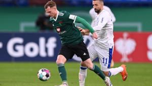 Ibišević je napustio Schalke, ali ostaje u Bundesligi?