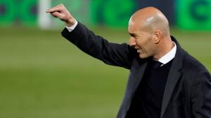 """Zidane odabrao dobitnika Zlatne lopte: """"Nevjerovatan fudbaler, imao sam čast da ga treniram"""""""