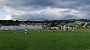 NK Čelik i FK Vitez u finalu turnira Galib Mujičić u Vitezu