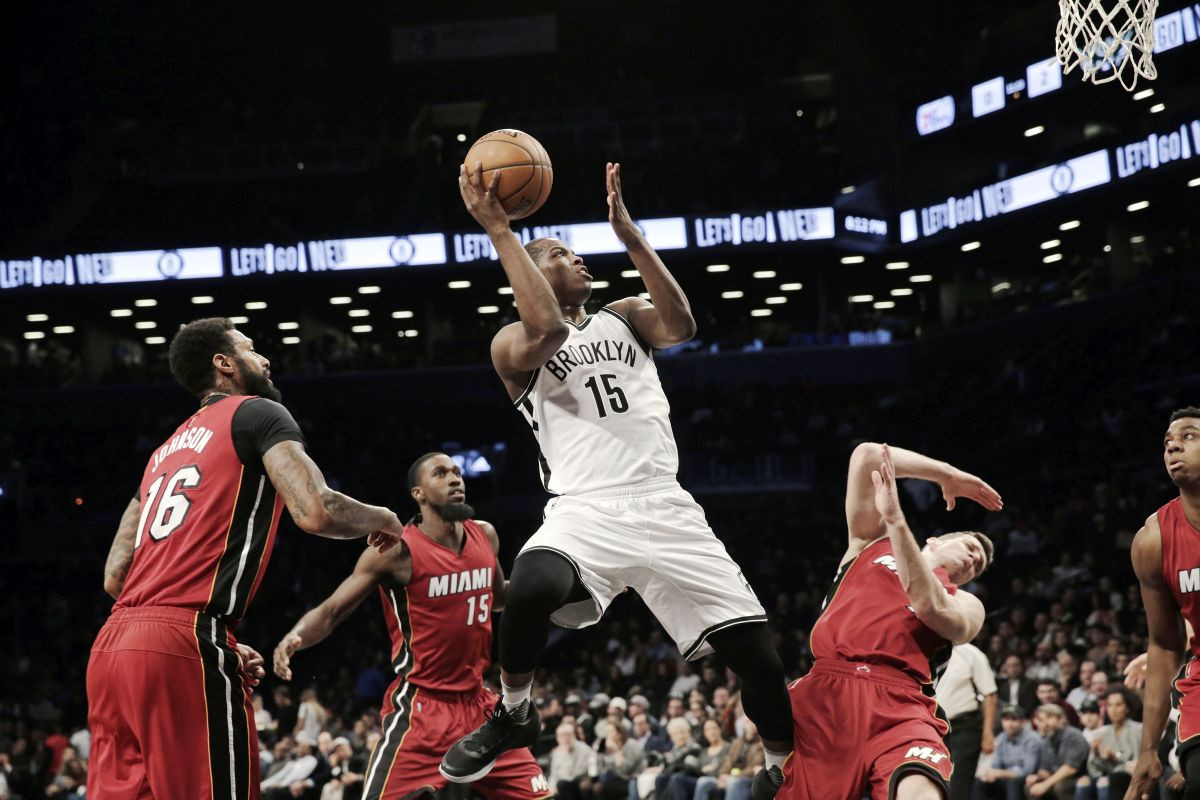 Mornar doveo NBA pojačanje: Bomba još otkucava