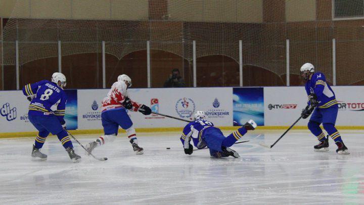 Bh. hokejaši savladali Ujedinjene Arapske Emirate
